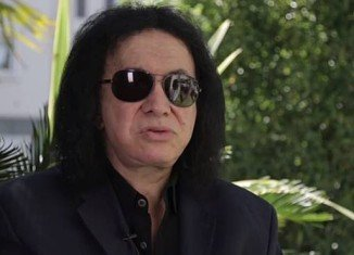 Gene Simmons is set to share the secrets to his business success in a new self-help book