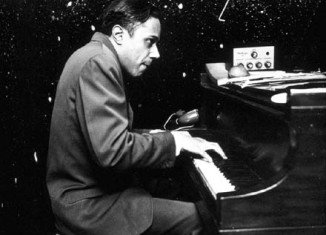 Horace Silver was one of the pioneers of a rhythmic jazz style known as hard bop