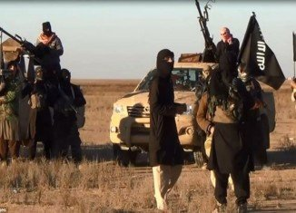 ISIS insurgents in Iraq have seized the city of Tikrit, their second major gain after capturing Mosul