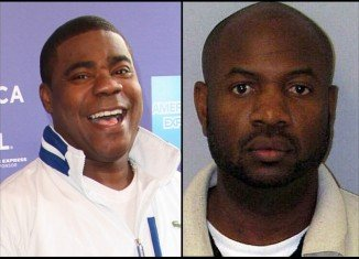 Kevin Roper was charged over the fatal crash that also injured Tracy Morgan