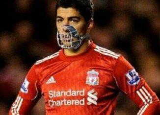 Luis Suarez's World Cup biting inspired plenty of hilarious memes
