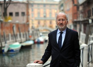 Mayor Giorgio Orsoni and dozens of officials and businessmen are being held over claims of bribery during the public tender process of the Moses project in Venice