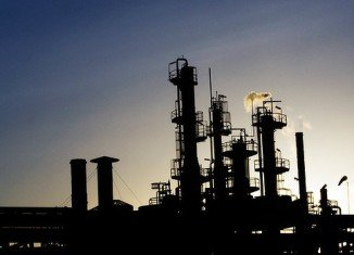 Oil prices are close to a nine-month high due Iraq crisis