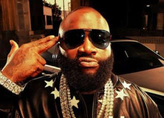Rick Ross was taken into custody in North Carolina after a SuperJam concert