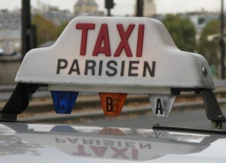 Taxi drivers in major European cities are protesting at what they regard as a lack of regulation of rival mobile service Uber