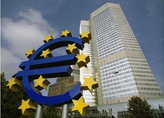 The ECB cut its benchmark interest rate to 0.15 percent from 0.25 percent