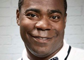 Tracy Morgan is showing signs of improvement after being badly injured in New Jersey car crash