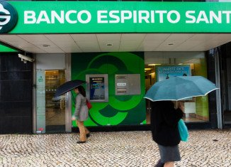 Banco Espirito Santo has reported a bigger-than-expected loss of $4.8 billion for the first six months of 2014
