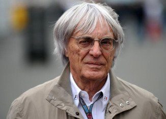 Bernie Ecclestone is ready to pay $34 million to settle the bribery case