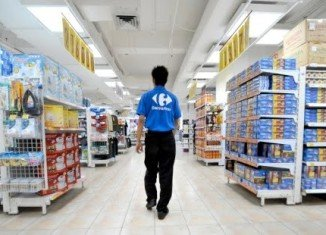 Carrefour is shutting its business in India less than four years after it opened its first store in the country