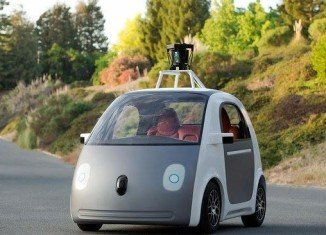 Driverless cars will be allowed on UK's public roads from January 2015
