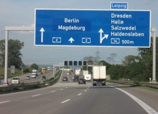 Germany is planning to tax the millions of foreign drivers who use its roads from 2016 onwards