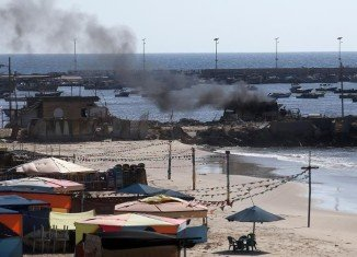 Israel has agreed to 5-hour ceasefire to allow humanitarian aid into Gaza