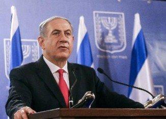 Israeli PM Benjamin Netanyahu has warned of a prolonged military campaign in Gaza