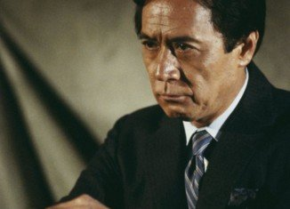 James Shigeta was one of the first prominent Asian-American actors in the early 1960s
