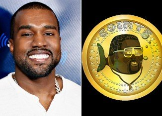 Kanye West has won the legal case against online currency Coinye West, after a judge issued a default ruling in the rapper's favor