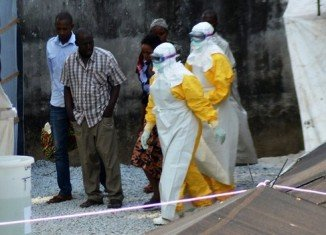Liberia is closing down all schools across the country to stop the spread of the deadly Ebola virus