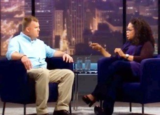 Matt Sandusky's first public interview will air on July 17 when he will answer questions from Oprah Winfrey on the OWN