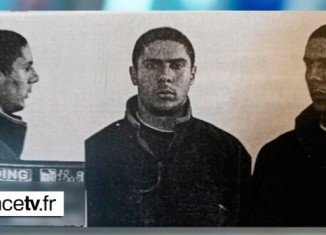 Mehdi Nemmouche, who is of Franco-Algerian origin, is said to have spent a year fighting with Islamists in Syria