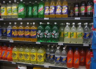 Mexico is restricting television advertising for high-calorie food and soft drinks, as part of its campaign against obesity