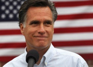 Mitt Romney has denied any interest in another campaign