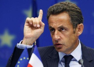 Nicolas Sarkozy has been held in France for questioning over alleged influence peddling