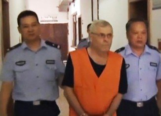 Peter Humphrey has been charged with illegally obtaining private information in GSK China bribery case
