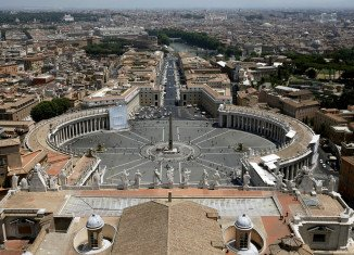 Pope Francis has sought to stamp out corruption and other abuses at the Vatican bank, which handles funds for the Catholic Church