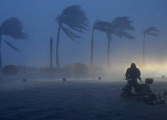 Rammasun is the biggest typhoon to hit southern China in 40 years