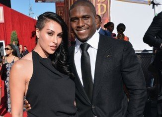 Reggie Bush's fiancée Lilit Avagyan has Armenian origins