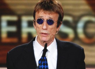 Robin Gibb's final song is to be released in September