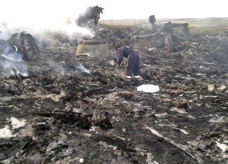 Russia has been asked by the western countries to put pressure on Ukrainian rebels to allow unhindered access to the site of Malaysia Airlines crash