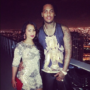 Tammy Rivera biography