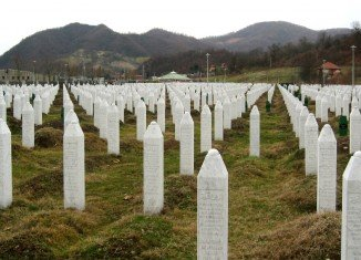 The Netherlands is liable over the killings of more than 300 Bosniak men and boys at Srebrenica in July 1995