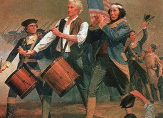 The Second Continental Congress declared the United States of America an independent nation not on July 4, but on July 2