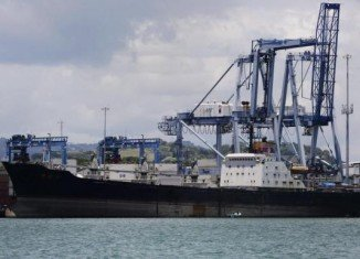 The UN Security Council has blacklisted the operator of the North Korean ship seized in July 2013