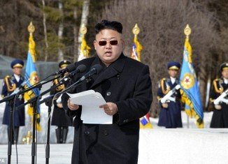 The mash-up video poking fun at Kim Jong-un has been watched millions of times in China and around the world