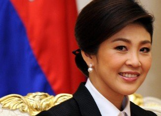 Yingluck Shinawatra was ousted ahead of the military coup by Thailand's Constitutional Court