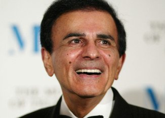 After Casey Kasem's death his body was then moved to Ontario, despite a court order designed to prevent his remains being removed from a funeral home in Tacoma