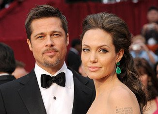 Angelina Jolie and Brad Pitt are working on their honeymoon as they film in the Mediterranean island of Gozo, near Malta