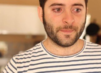 Anthony Carbajal, who was diagnosed with ALS earlier this year, had to stop working and is already experiencing lack of muscle control