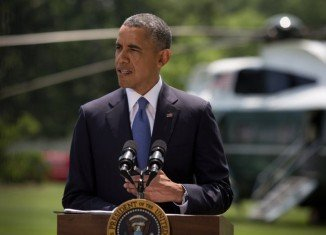 Barack Obama has warned it is going to take some time to help Iraqi people overcome the jihadist-led Sunni rebellion and stabilize their country