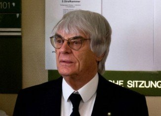 BayernLB has rejected a 25 million euros settlement from Bernie Ecclestone