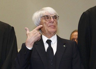 Bernie Ecclestone will make a $100 million payment to end the bribery trial