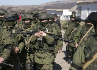 Between 3,000 and 4,000 Russian citizens are fighting in eastern Ukraine