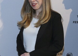 Chelsea Clinton's due date would be roughly late October to early November
