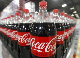 Coca-Cola has bought a 16.7 percent stake in Monster Beverage in a cash deal