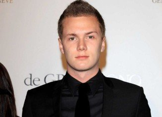 Conrad Hilton is the younger brother of socialites Paris and Nicky Hilton