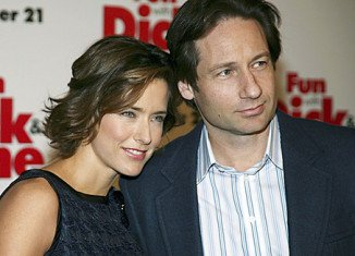 David Duchovny and Tea Leoni have filed for divorce