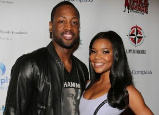 Dwyane Wade and Gabrielle Union married on August 30 in Miami